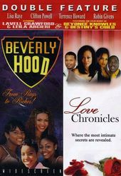Beverly Hood / Love Chronicles (2-DVD)