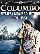 Columbo - Mystery Movie Collection 1991-1993