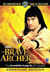 The Brave Archer (Shaw Brothers Kung Fu
