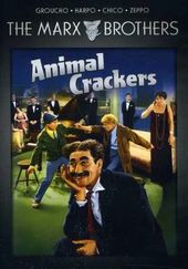 The Marx Brothers: Animal Crackers