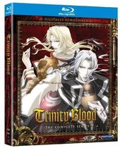 Trinity Blood - Complete Series (3-Disc) (Blu-ray)