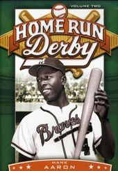 Baseball - Home Run Derby, Volume 2