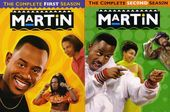 Martin - Complete Seasons 1 & 2 (Side-By-Side