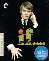 If... (Blu-ray, Criterion Collection)