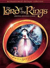 The Lord of the Rings - Original Animated Classic