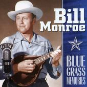 25 Blue Grass Memories [Import]