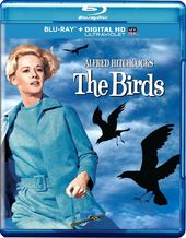 The Birds (Blu-ray)