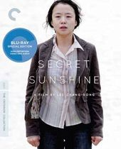 Secret Sunshine (Blu-ray, Criterion Collection)
