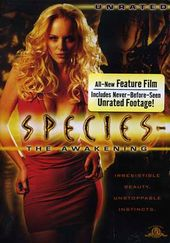 Species - The Awakening (Unrated) (Widescreen)