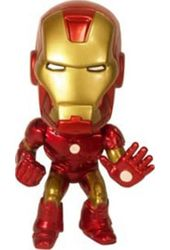 Marvel - Iron Man - Funko Force Wobbler