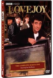 Lovejoy - Complete Season 1 (3-DVD)