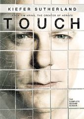 Touch - Complete 2nd Season (3-DVD)