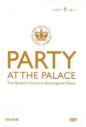 Party at the Palace: The Queen's Golden Jubilee