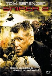 Sniper 2 (Widescreen & Full Screen)