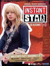 Instant Star - Season 1 and Season 2 (6-DVD)