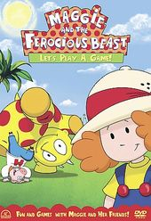 Maggie and the Ferocious Beast: Let's Play a Game