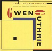 "Can't Love You Tonight (12"" Single)"