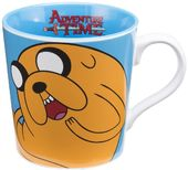 Adventure Time - 12 oz. Ceramic Mug
