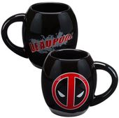 Marvel Comics - Deadpool - 18 oz. Oval Ceramic Mug