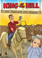 King of the Hill - Complete 9th Season (2-DVD)