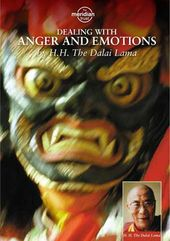 The Dalai Lama: Dealing with Anger and Emotions