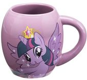 My Little Pony - Twilight Sparkle 18 oz. Oval