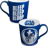 Star Wars - R2-D2: 12 oz. Ceramic Mug