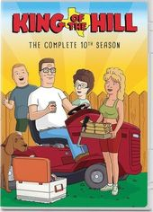 King of the Hill - Complete 10th Season (2-DVD)