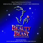 Beauty and the Beast [Original Broadway Cast