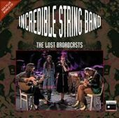 The Incredible String Band - Lost Broadcasts