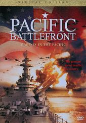 WWII - Pacific Battlefront [Tin] (3-DVD)