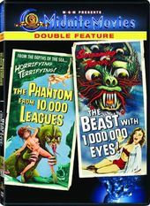 Midnite Movies Double Feature: The Phantom From