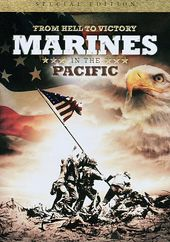 WWII - Marines in the Pacific [Tin] (3-DVD)