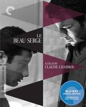 Le Beau Serge (Blu-ray, Criterion Collection)
