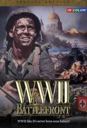 WWII - Battlefront [Tin Case] (3-DVD)