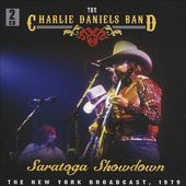Saratoga Showdown (2-CD)