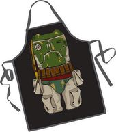 Star Wars - Boba Fett: Be The Character - Apron