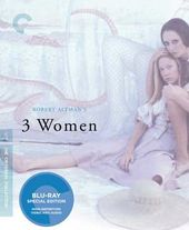 3 Women (Blu-ray, Criterion Collection)