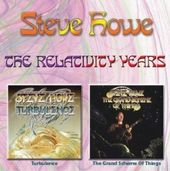 The Relativity Years (2-CD)