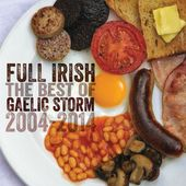 Full Irish: The Best Of Gaelic Storm