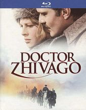 Doctor Zhivago (Blu-ray, 45th Anniversary