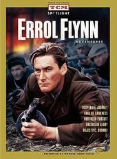 Errol Flynn Adventures - TCM Spotlight (Desperate