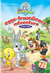 Baby Looney Tunes - Eggs-traordinary Adventure