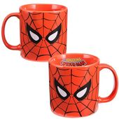 Marvel Comics - Spiderman - 20 oz. Red Ceramic Mug