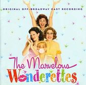 The Marvelous Wonderettes [Original Off-Broadway