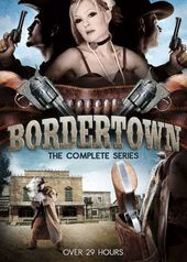 Bordertown - Complete Series (6-DVD)