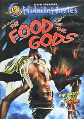 H.G. Wells' The Food of the Gods (Widescreen)