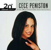 The Best of Cece Peniston - 20th Century Masters