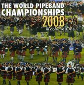 World Pipe Band Championships 2008: 1