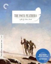 The Four Feathers (Blu-ray, Criterion Collection)